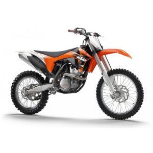 New Ray 44093 - Véhicule Miniature - Moto Cross - KTM 350 SX-F