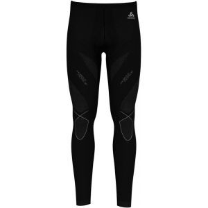 Odlo Collants de course Performance Muscle Force Running Warm Suw