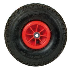 Ribitech PRCA260 - Chambre a air pour roue de diable 260x85 mm