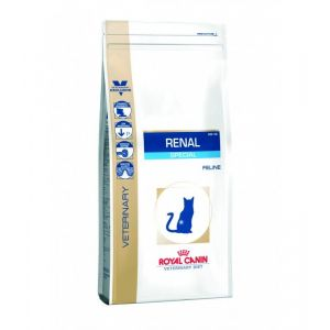 Royal Canin Veterinary Diet Chat Renal Special RSF 26 - Sac 500 g