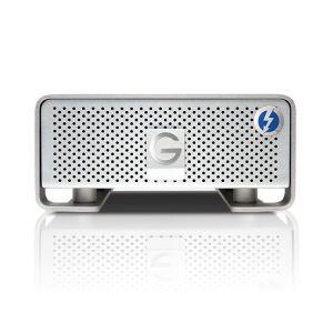 "G-Technology GDRPTHEB20001BDB - Disque dur externe G-Drive Pro 2 To 3.5"" Thunderbolt"