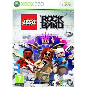 LEGO Rock Band [XBOX360]
