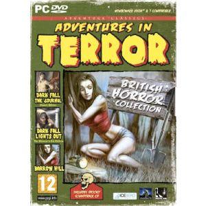 Adventures In Terror : British Horror Collection [PC]