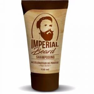 Imperial beard Shampooing accélérateur de pousse pour barbe
