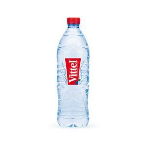 Vittel Bouteille d'eau minérale - 1L