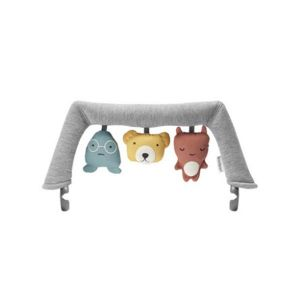 BabyBjörn Toy for bouncer, soft friends