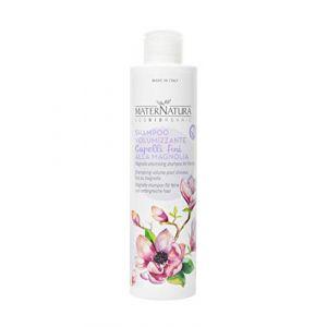 MaterNatura Shampoing Volume au Magnolia - 250 ml