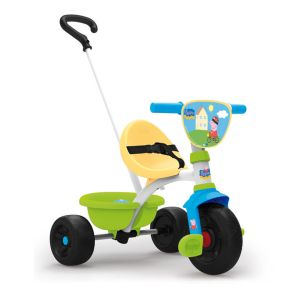 Smoby Tricycle Peppa Pig