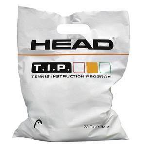 Head 72 Balls Tip Polybag 72 Balls