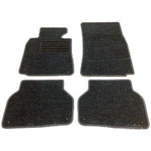 Tapis de sol textile BMW serie5 E60 [Voiture : BMW > Serie 5 (E60/E61 04-10)]