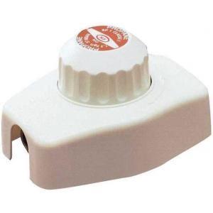 Banides et Debeaurain B147603 - Détendeur déclencheur sécurité propane basse pression 1.3kg-h 37mbar