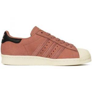 Adidas Superstar 80s W chaussures rose 39 1/3 EU