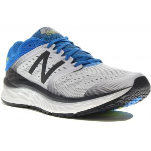 New Balance Fresh Foam M 1080 V8 - D Chaussures homme Blanc - Taille 42