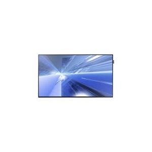 """Samsung DB55E - Ecran dynamique DEL 55"""""""