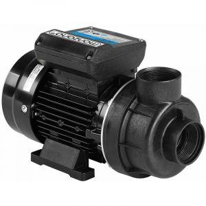 Monzana Pompe de filtration 10.200 l/h max. 400 W systèmes de filtration piscines eau IPX5 pompe de circulation pompe filtre à sable