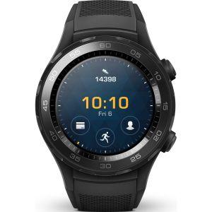 Huawei Watch 2 Sport Noir - Montre connectée