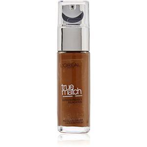 L'Oréal Accord Parfait - Fond de teint Fluide Unifiant Dore Foncé 10.D 30 ml