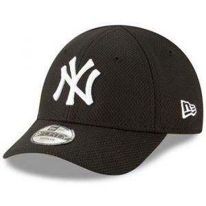 New era Casquette enfant Casquette New York Yankees DIAMOND 9FORTY Noir - Taille Unique