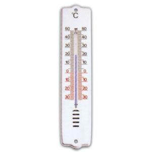 Metaltex Thermomètre en plastique en abs (20,5 cm)