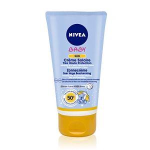 Nivea Baby Sun - Crème solaire très haute protection FPS50+ 75 ml