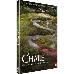 LE CHALET [DVD]