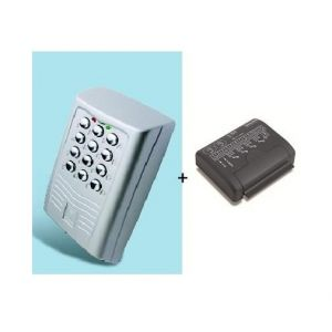 Cardin Digicode Clavier à code numérique filaire + interface DKS250 - DKS250