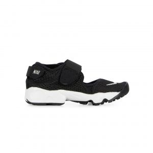 Nike Air Rift– Chaussure pour Petit enfant (27,5-35) - Noir - Taille 31