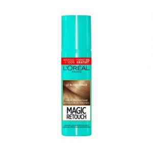 L'Oréal Magic Retouch - Spray effaceur de racines blond foncé