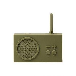 Lexon Tykho 3 Kaki - Radio