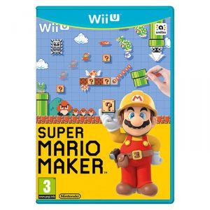 Super Mario Maker [Wii U]