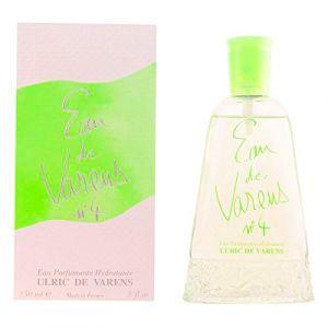Ulric de Varens Eau de Varens n°4 - Eau parfumante hydratante