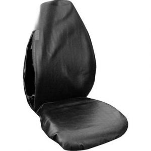 EUFAB Housses de siège 28114 cuir synthétique