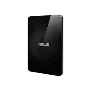 Asus Wireless Duo 500 Go - Disque dur sans fil USB 3.0 802.11b/g/n