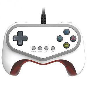 Hori Manette Pokemon Tournament pour Wii U