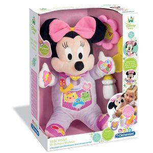Clementoni Ma première poupée Minnie