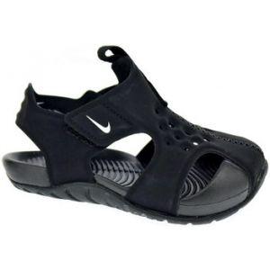 Nike Sandale Sunray Protect 2 pour Bébé/Petit enfant - Noir - Taille 23.5 - Unisex