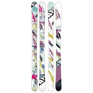 APO Rosewood 2015 - Ski freestyle femme