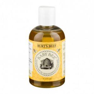 Burt's Bees Baby Bee Huile nourrissante pour le corps 115 ml