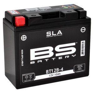 BS Battery Batterie BT12B-4 12V 10Ah