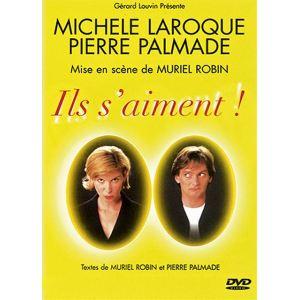 Image de Michèle Laroque et Pierre Palmade : Ils s'aiment