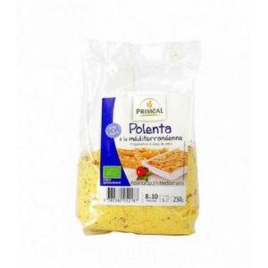 Priméal Polenta à la méditerranéenne 250 g