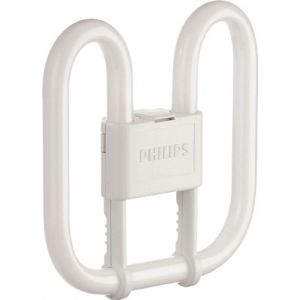 Philips ampoule pl-q gr10q 4 broches 28 watts code couleur 830