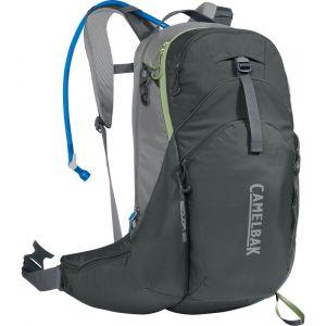 Camelbak Sequoia 22 - Sac à dos Femme - gris/olive Sacs de trekking & randonnée