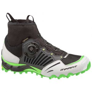 Dynafit Chaussures Alpine Pro Goretex - Black / Lime Punch - Taille EU 42