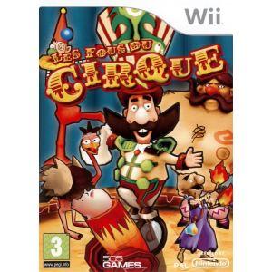 Les Fous Du Cirque [Wii]