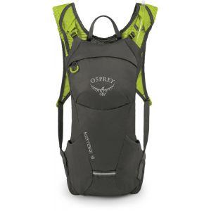 Osprey Katari 3 - Sac à dos - gris/vert Sacs hydratation