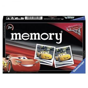 Ravensburger Memory Cars 3