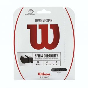 Wilson Tous niveaux Revolve Spin 12.2 M