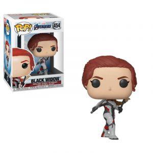 Funko Avengers Endgame - Figurine Pop! Black Widow 9 Cm