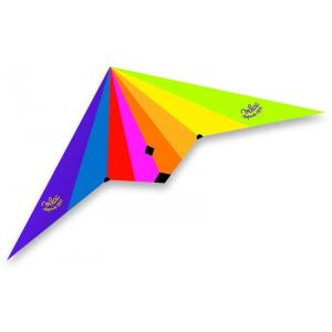 Vilac 2947 - Cerf-volant delta double poignée